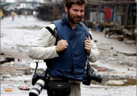 Chris Hondros, Getty Images
