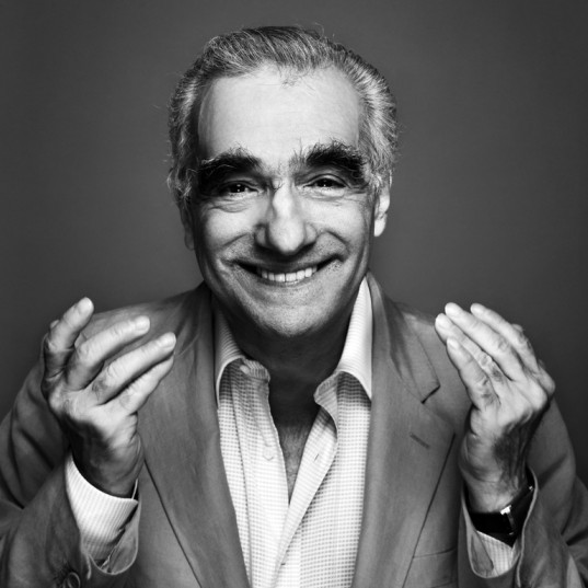 PARIS, FRANCE - MAY 24: Film director Martin Scorsese is photographed on May 24, 2007 in Paris, France. (Photo by Nicolas Guerin/Contour by Getty Images) *** Local Caption ***