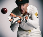 2014/15 Australian Test Team Portraits