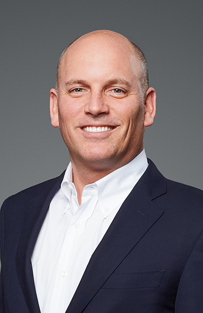 Craig Peters, Senior Vice President, Business Development, Product and Content, Getty Images
