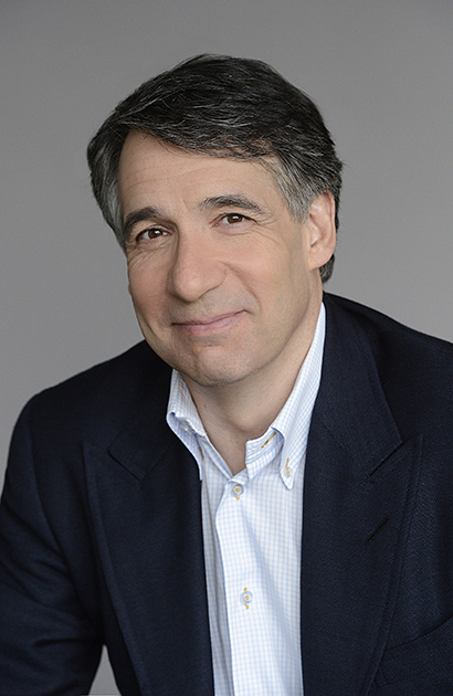 Jonathan Klein, Co-Founder and Chairman, Getty Images